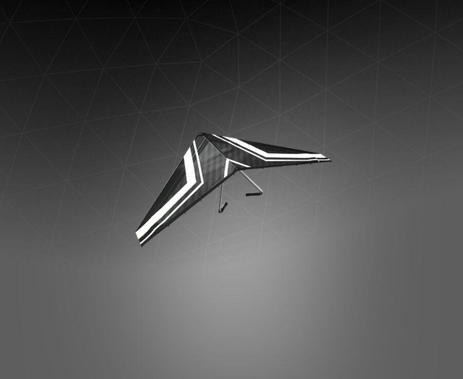 Sky Shadow Glider