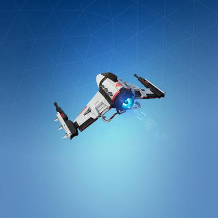 Spikey Jet
