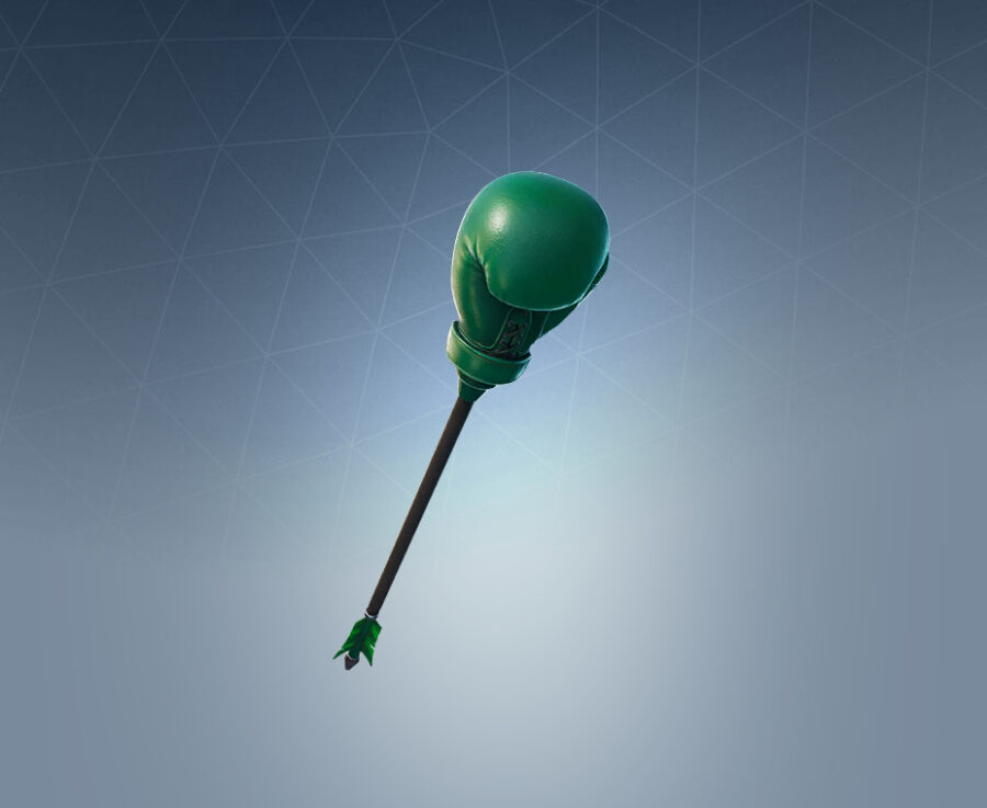 Boxing Glove Arrow Harvesting Tool