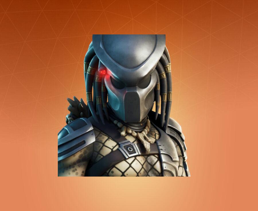 Predator Skin