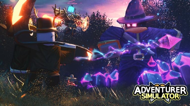 Roblox Adventurer Simulator Codes