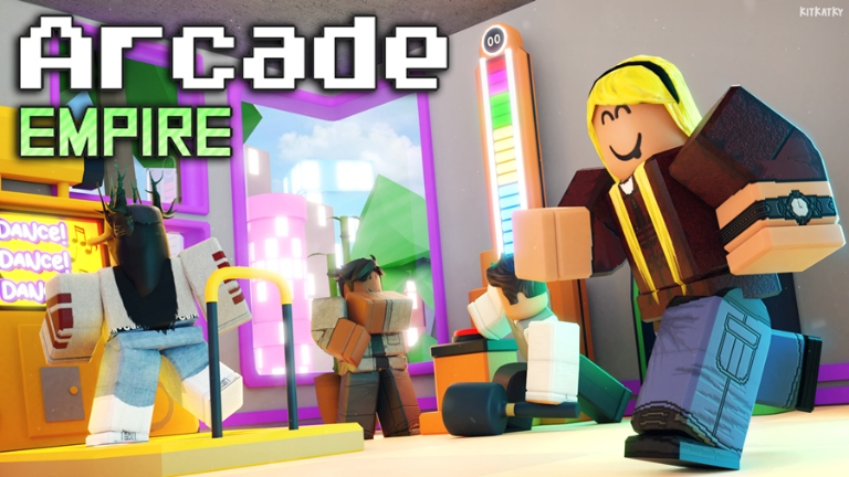 Roblox Arcade Empire Codes
