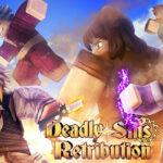 Roblox Deadly Sins Retribution Codes
