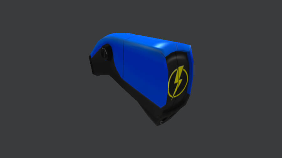 Roblox Jailbreak Taser Weapon