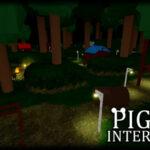 Roblox Piggy Intercity Artwork