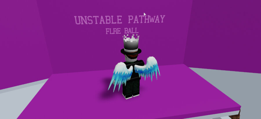 Roblox Tower of Hell Unstable Pathway