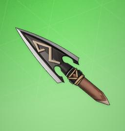 Sharp Arrowhead