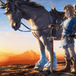 Featured How to customize your horse in Zelda Breath of the Wild