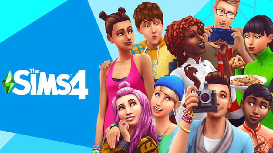 The Sims 4 Feature Image