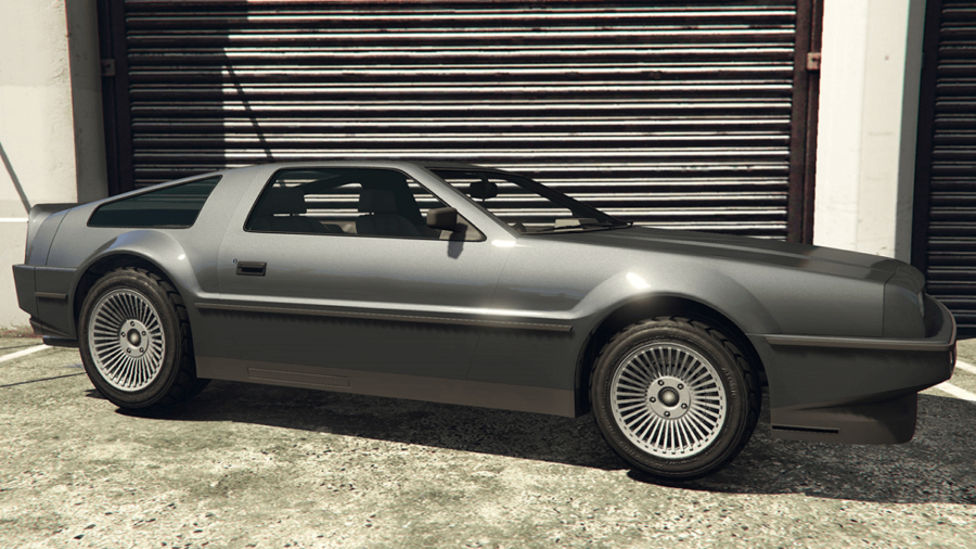 The featured image for the most expensive cars in GTA V.