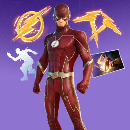 The Flash Bundle
