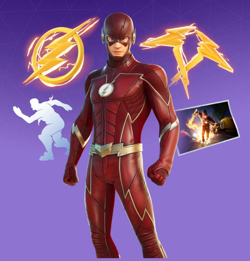 The Flash Bundle Bundle