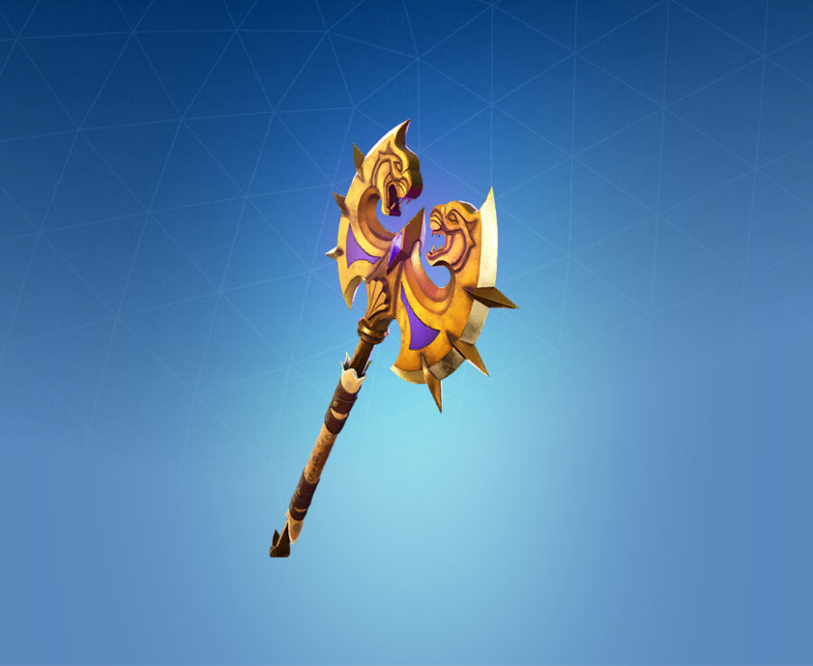 Arena's Blessing Harvesting Tool
