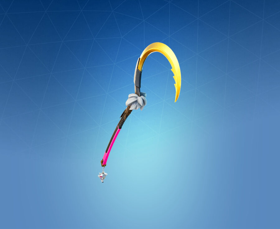 Crooked Claw Harvesting Tool