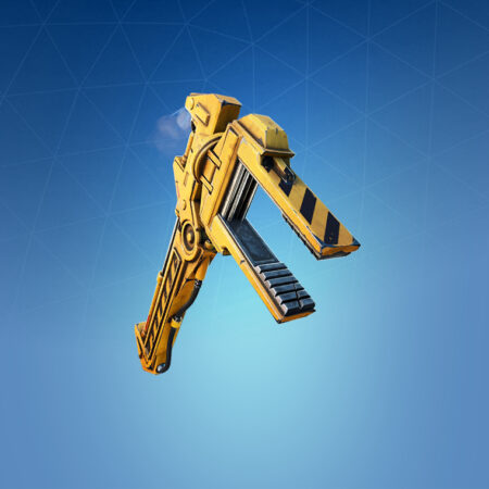 P-5000 Power Loader Arm