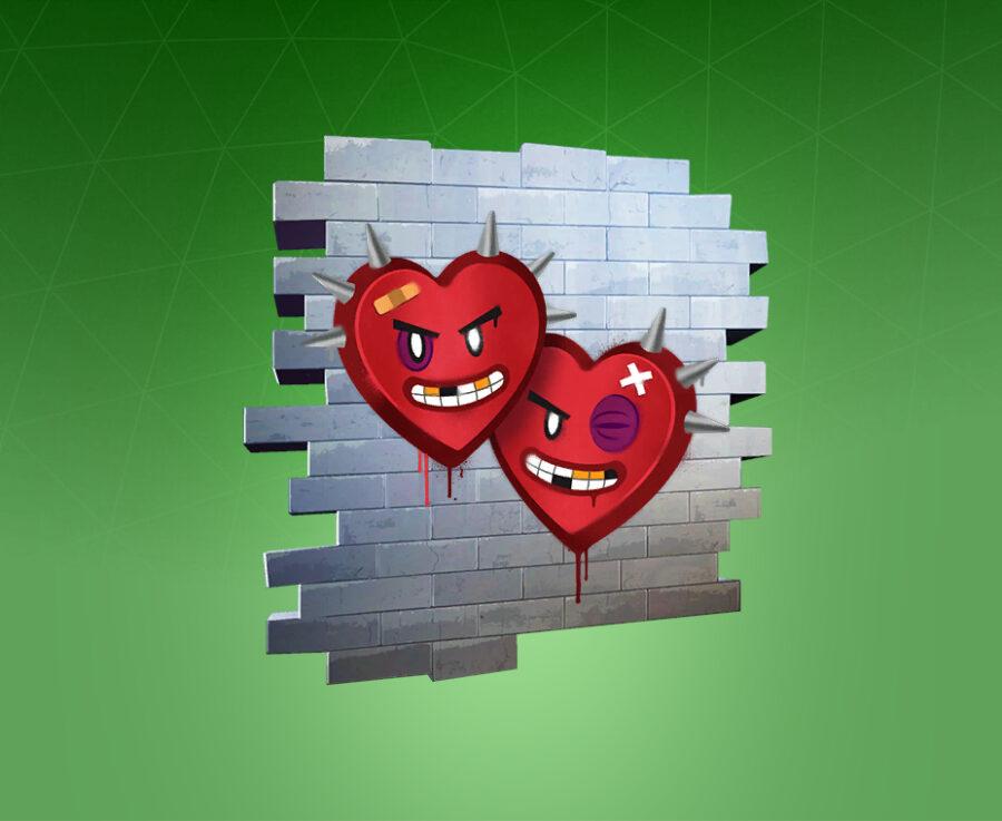 Heart Breakers Spray