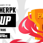 SypherPK Fortnite Cup Promo image.