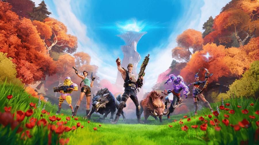 Fortnite Chapter 2 Level Boosting Fortnite Chapter 2 Season 6 Battle Pass Rewards Pro Game Guides