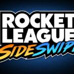 Rocket League Sideswipe Promo Image.