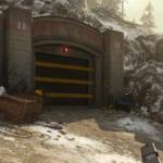 A bunker in COD Warzone.