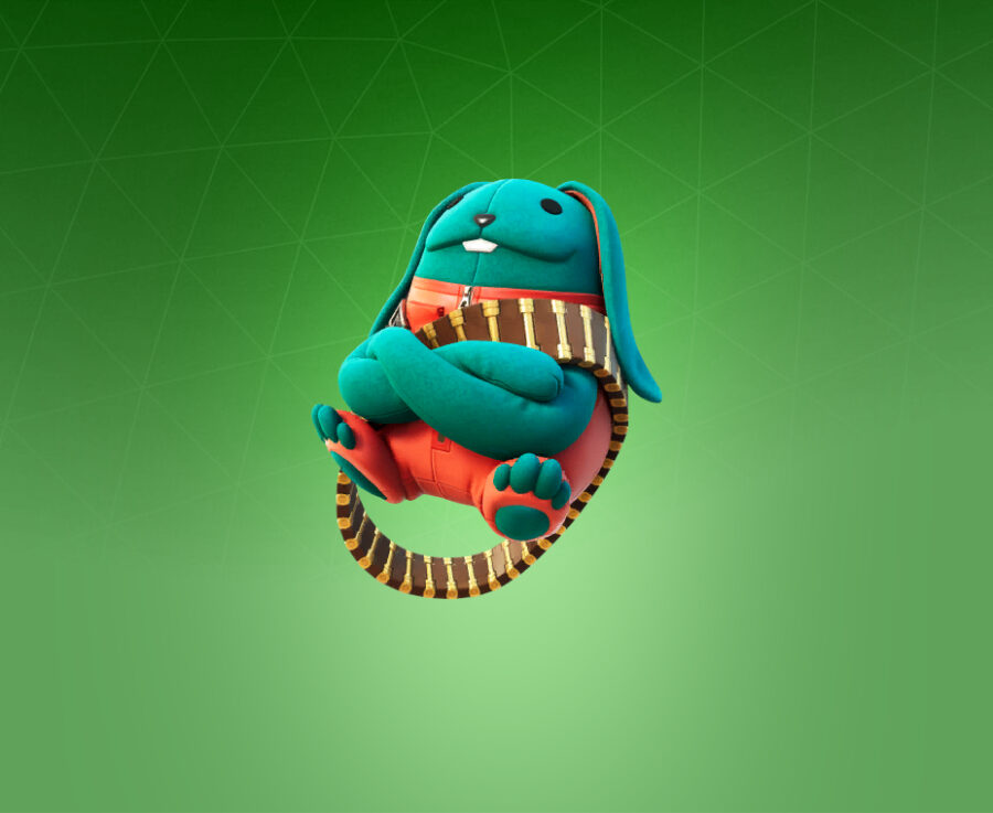 Bunzy Back Bling