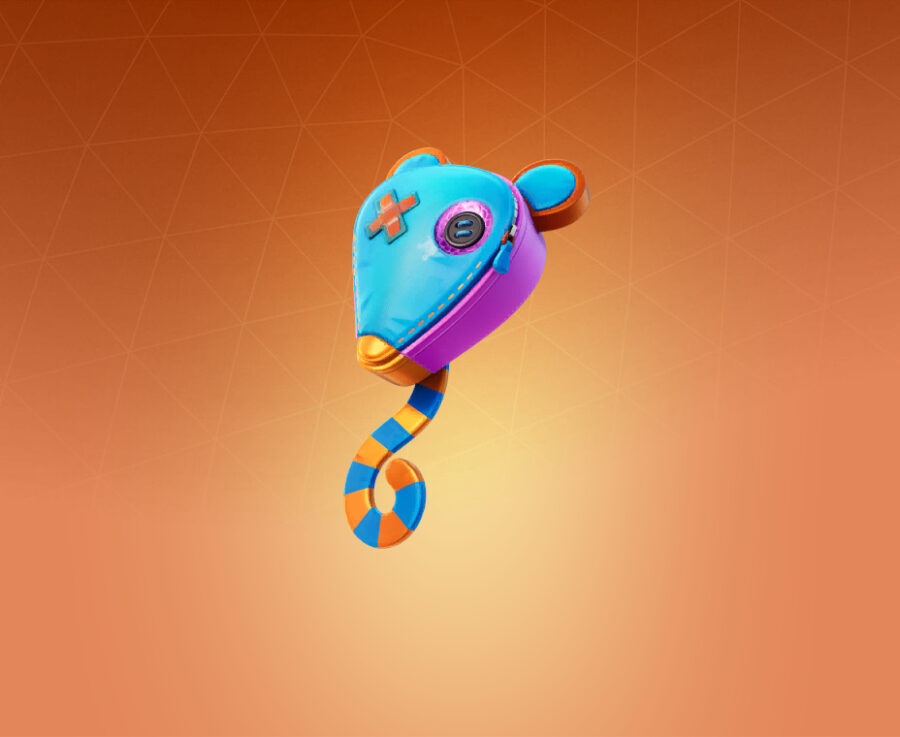 Squee Back Bling