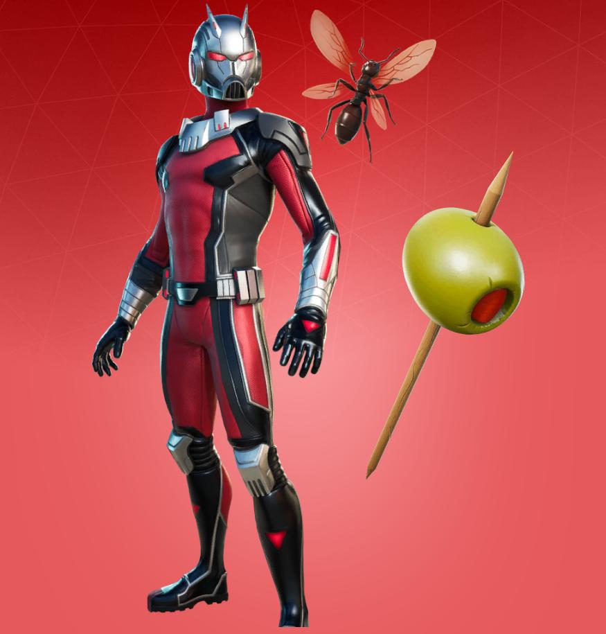 Ant-Man Bundle Bundle