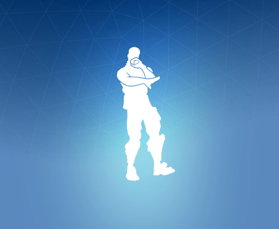 Boots 'N' Cats Emote
