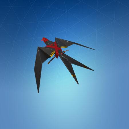 Bladey Bird