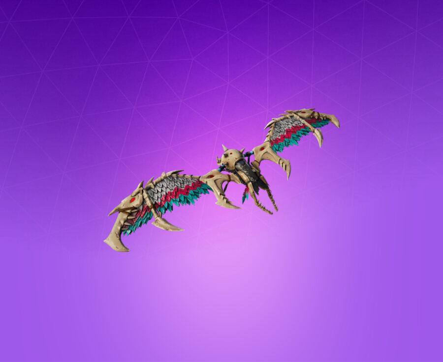 Bone-Patrol Glider