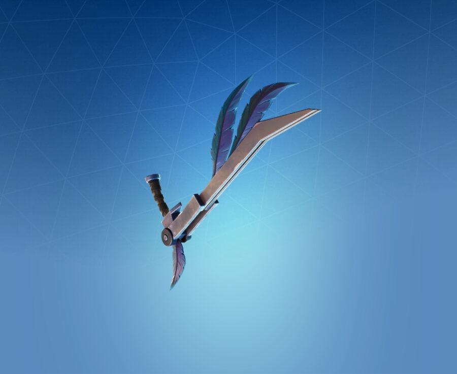 Razor Wing Harvesting Tool