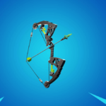 The Mechanical Bow in Fortnite Chapter 2 Season 6.