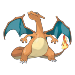 Charizard in Pokemon