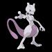 Mewtwo in Pokemon.