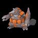 Rhyperior in Pokemon
