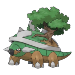 Torterra in Pokemon.