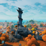 Fortnite Location The Spire.