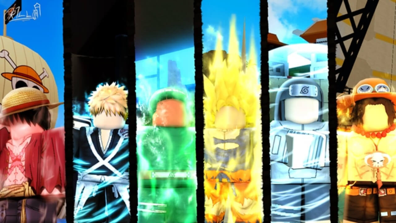 Roblox Anime Battle Arena Codes 2021 Don T Exist Here S Why Pro Game Guides