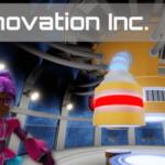 Sparks Kilowatt in the Innovation Arctic Base.