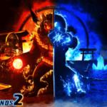 Roblox Legends 2 Title