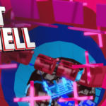 Pit of Hell in Roblox.