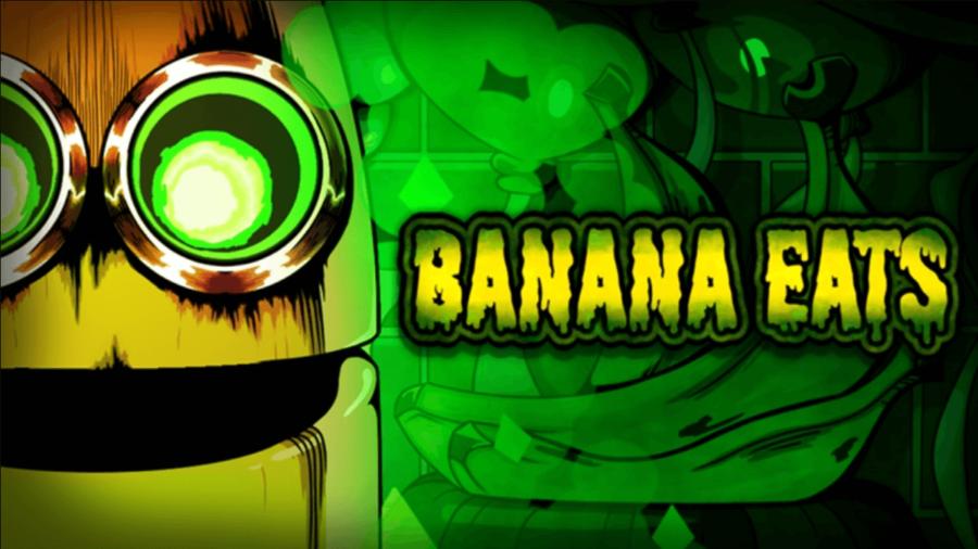 Banana Eats Roblox Game.