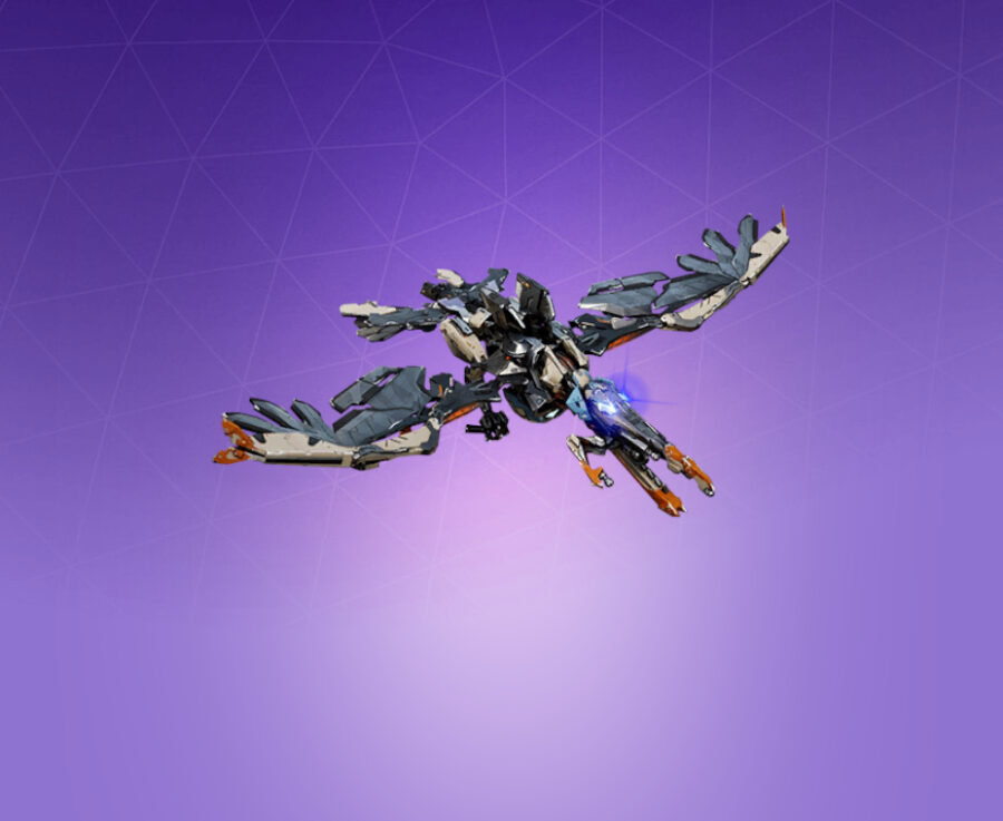 Glinthawk Glider