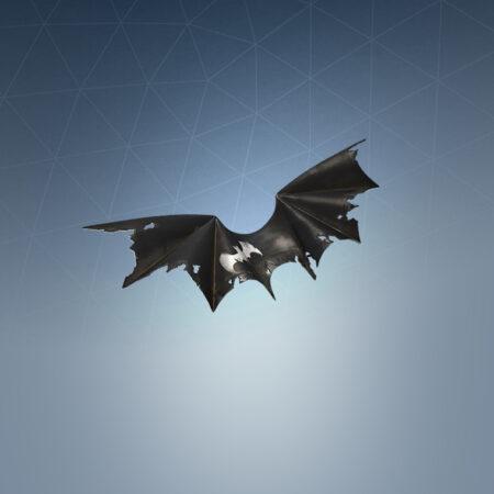 Batman Zero Wing