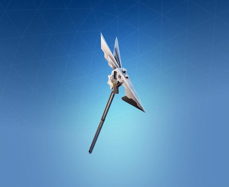 Wing Spanner Harvesting Tool