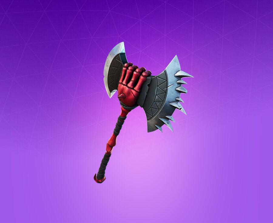 Sorrow's Reach Harvesting Tool