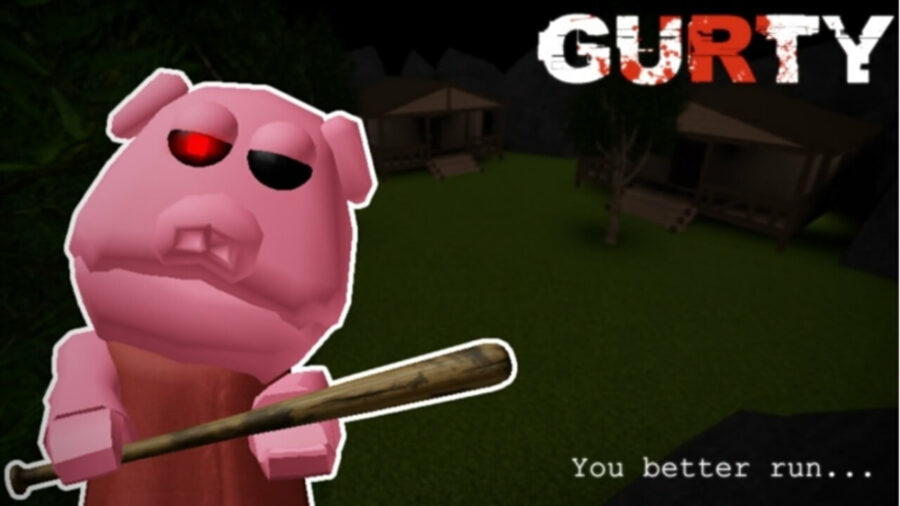 Why Is Piggy Called Gurty Reviews – Revealing The Truth!