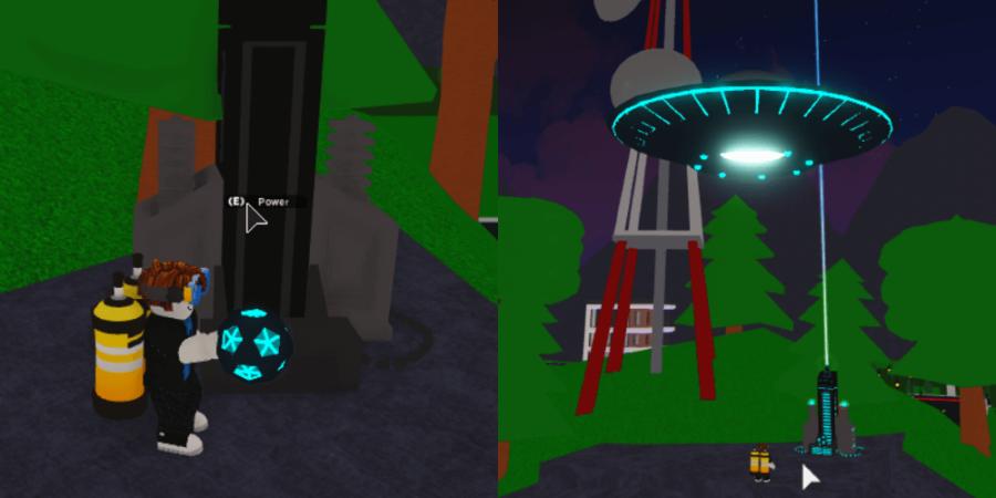 The aliens in Seaboard RP