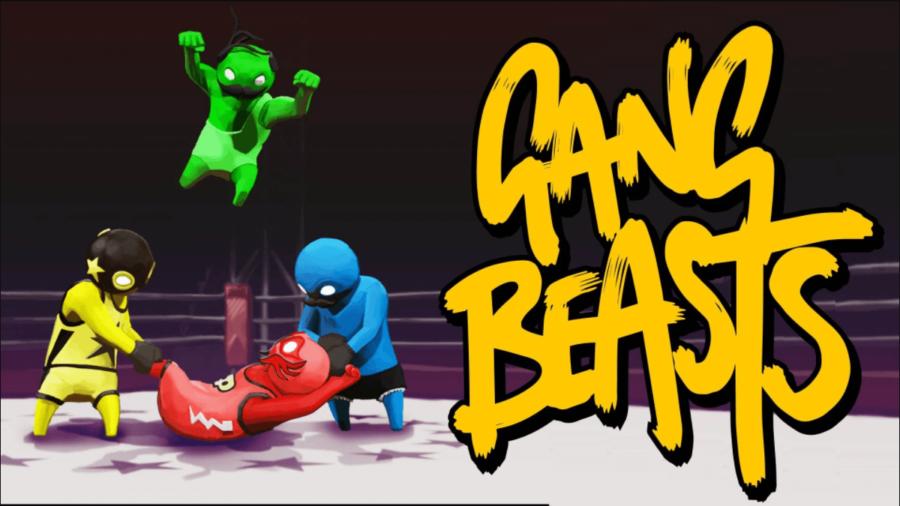Gang Beasts Promo