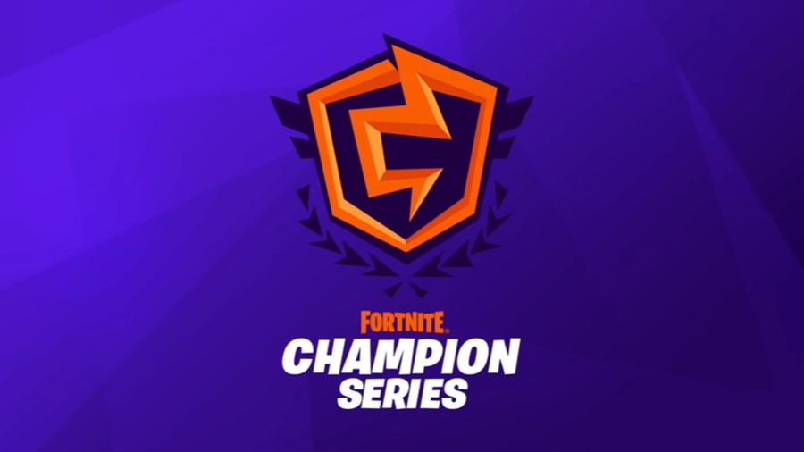 Fortnite Championship Series Title.
